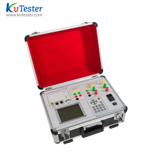 Transformer Power Analyzer/Transformer Load and NO Load Test ZC-202 from reliable supplier
