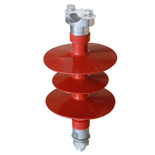 11K-33KV High Quality Cap and pin insulator