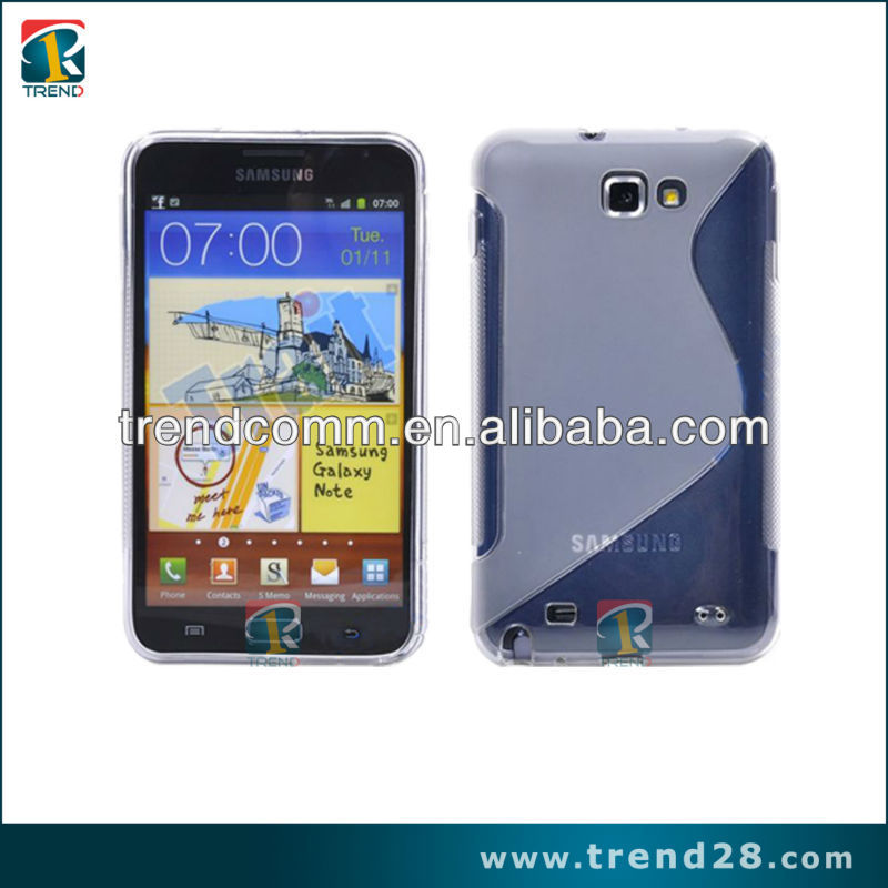 hot selling product soft phone case for samsung galaxy note i9220