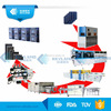 20MW 40MW 60MW 100MW Automatic solar panel manufacturing machines For Solar Module Making Plant