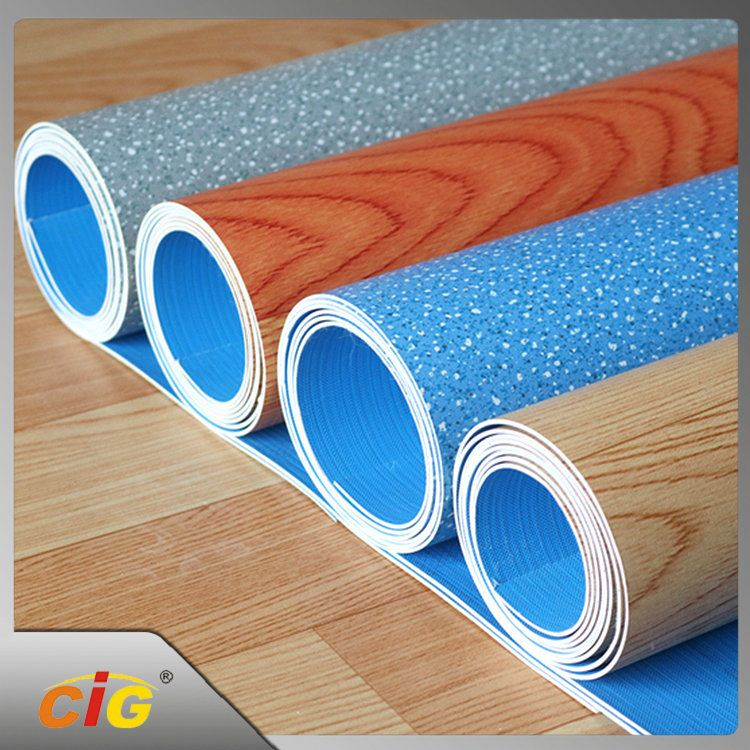Wholesale Good Feedback commercial pvc roll flooring