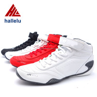 OEM Service Athletic Zapatillas Latest Pu Men's Racing Shoes Low Price Motor Racing Gym Shoes