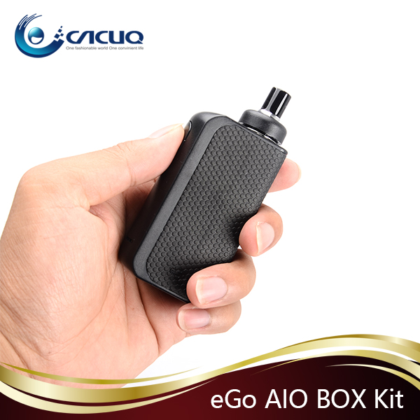 2017 trending vape products Joyetech eGo AIO ProBox 2100mah box 2 ml from CACUQ with high quality