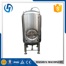 Various Size beer fermenting/bright tank/ unitanks