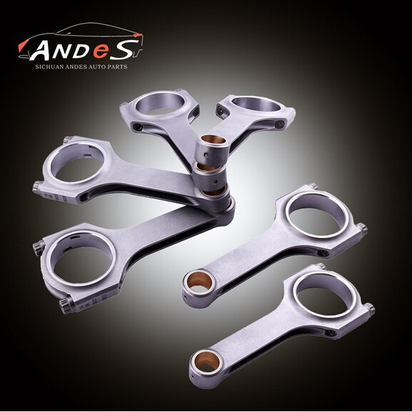 forged conrod for toyota ST205 MR2 3s ge 3s gte Connecting Rod