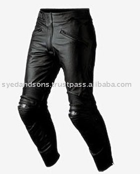 Leather Pants Art No: 1173