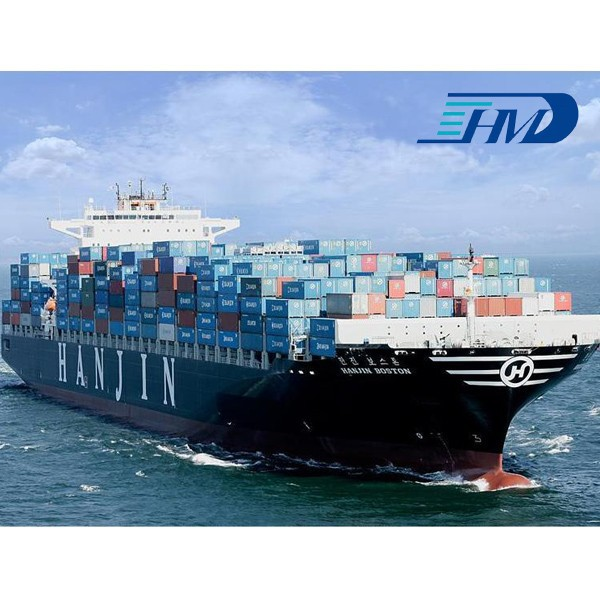 Economic sea freight from Ningbo to Valparaiso Chile