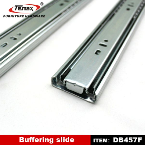 Promotional 17mm mini ball bearing drawer slides for furniture