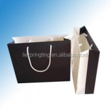 Wholesale Custom Cheap Factory Hotsell Paper Bags / Packaging Paper / Shopping Gift Bag With Handle