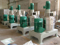 CSM Classifier Mill grinding machine production line cocoa powder mill
