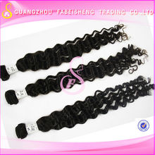 2013 new arrival beautiful style 100% China human virgin hair coloring