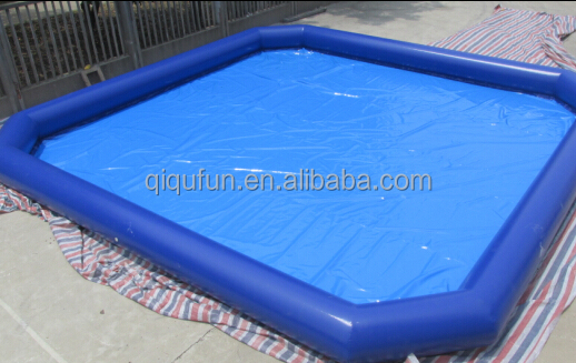 inflatable donut pool float/pvc inflatable Pool for kids