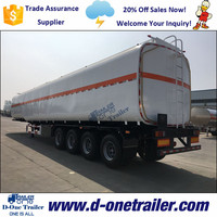 12 Wheeler LPG Tank Trucks And Trailers For Sale