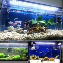 Custom Design Led Aquarium Light For Fish Coral Reef Used Led Aquarium Light Wholesale in China