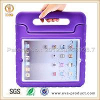 Kid proof Tough EVA cover case for ipad promotional gifts