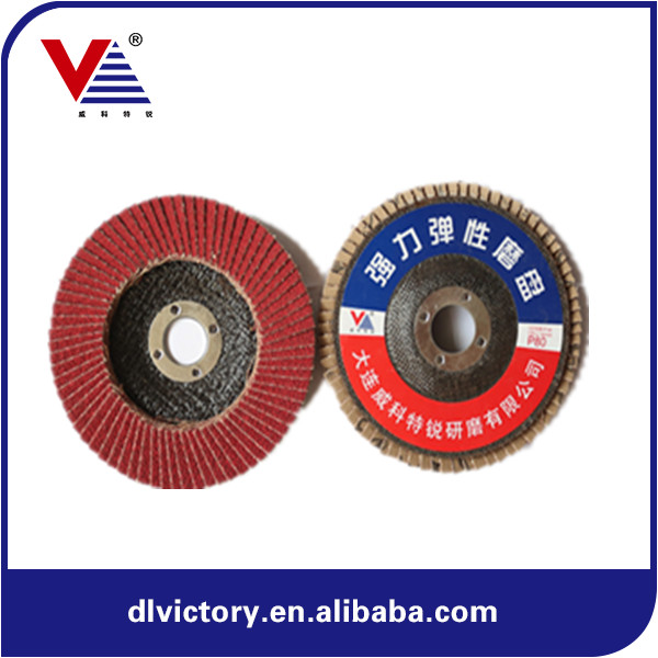 Free sample grit 40-400 grinding wheel for metal