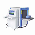 High Quality X-Ray Baggage Scanner/Used Public Airport Security Inspection X Ray Scanner Machine
