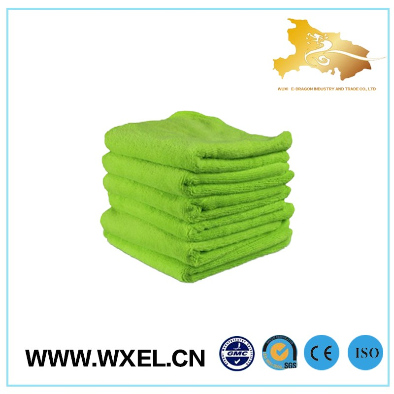 custom printing small wholesale microfiber cloth