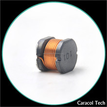 Cyntec Smd Power Inductor 100uh