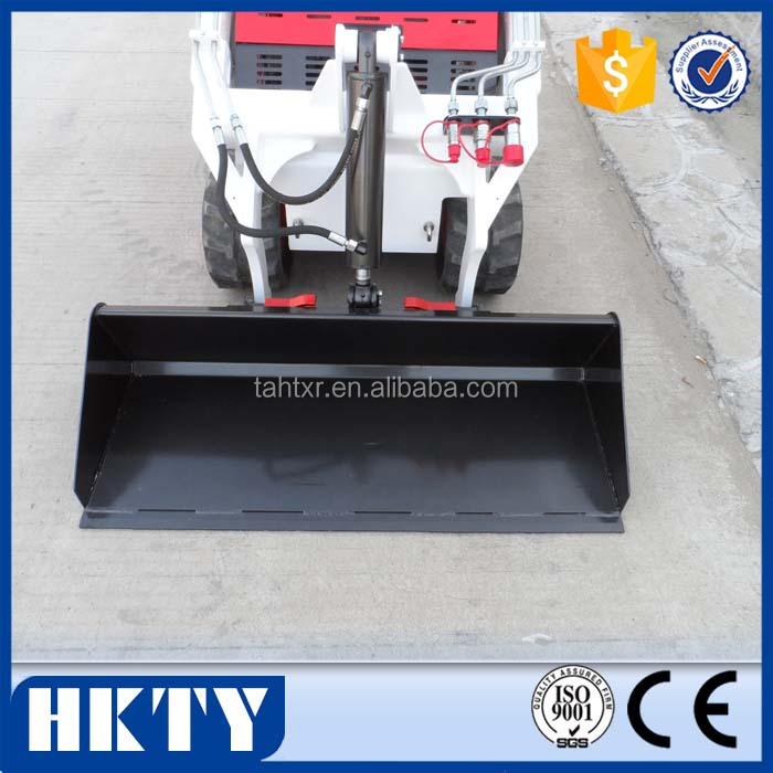 Customized mini crawler loader/mini crawler dozers for sale