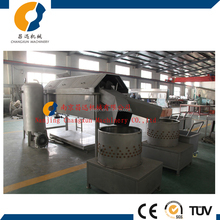 chicken feet processing machine/quail processing line