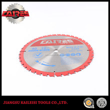 TCT circular saw blade for wood saw blade