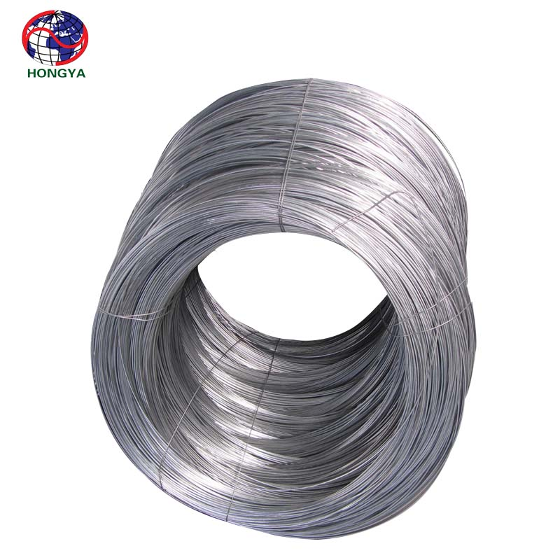 8#-24# galvanized wire for bingding anping factory with best price