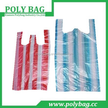t-shirt biodegradable plastic bags for shopping