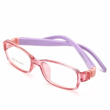 JUR8813 Ready stock kids plastic optical frame
