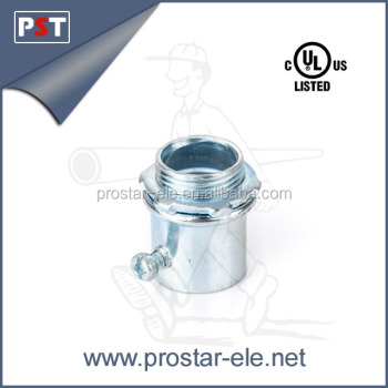 EMT Fittings Set Screw connector