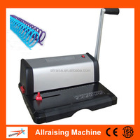 Spiral Wire Binding Machine for Sale