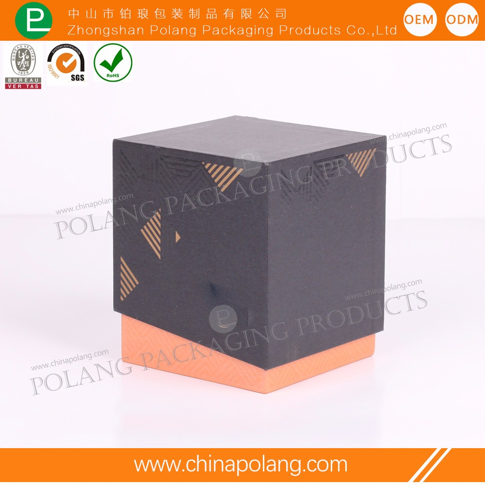 Unique Design Hot Sale Perfume/Cosmetic Packaging Box