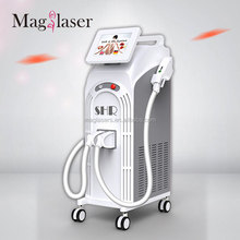 Newest Elight IPL SHR colon machine for hair removal / hair removal system