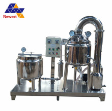 Electric fully automatic honey extractor/honey processing equipment for sale