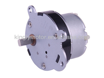 Double Flat Shaft Dc Gear Motor 8 Volt Dc Gear Electric