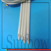 Sunbow UL Silicone Rubber Insulating Fiber Glass Sleeve