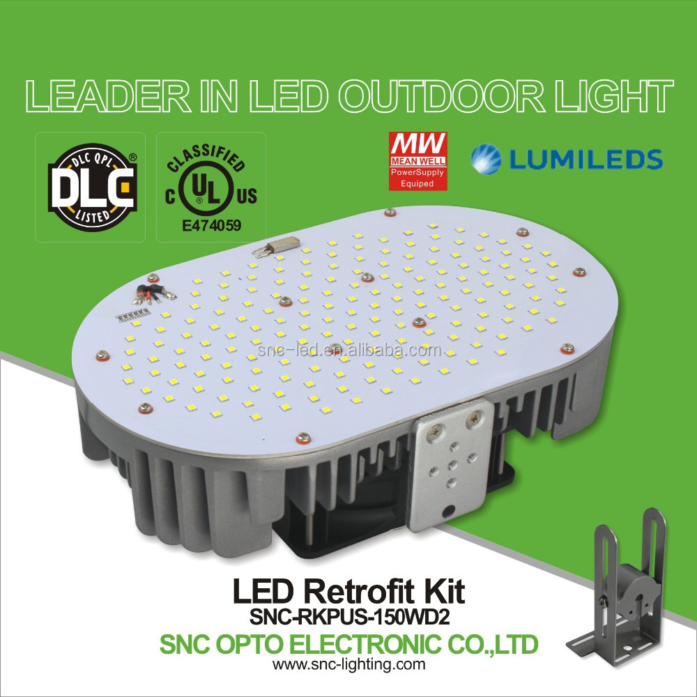 Wholesale Top Quality led retrofit kit for parking lot stock in USA