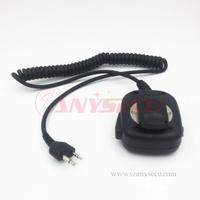good audio 2 way radio handsfree Speaker Microphone for intercom car audio LXT GXT 75-810 75-786 75-785 75-510 75-501 J6144A