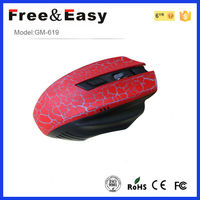 High dpi 6d laptop optical game mouse