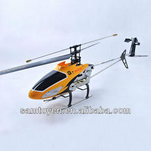2.4G rc 3.5-channel metal series helicopter
