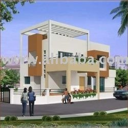 bungalow design and construction