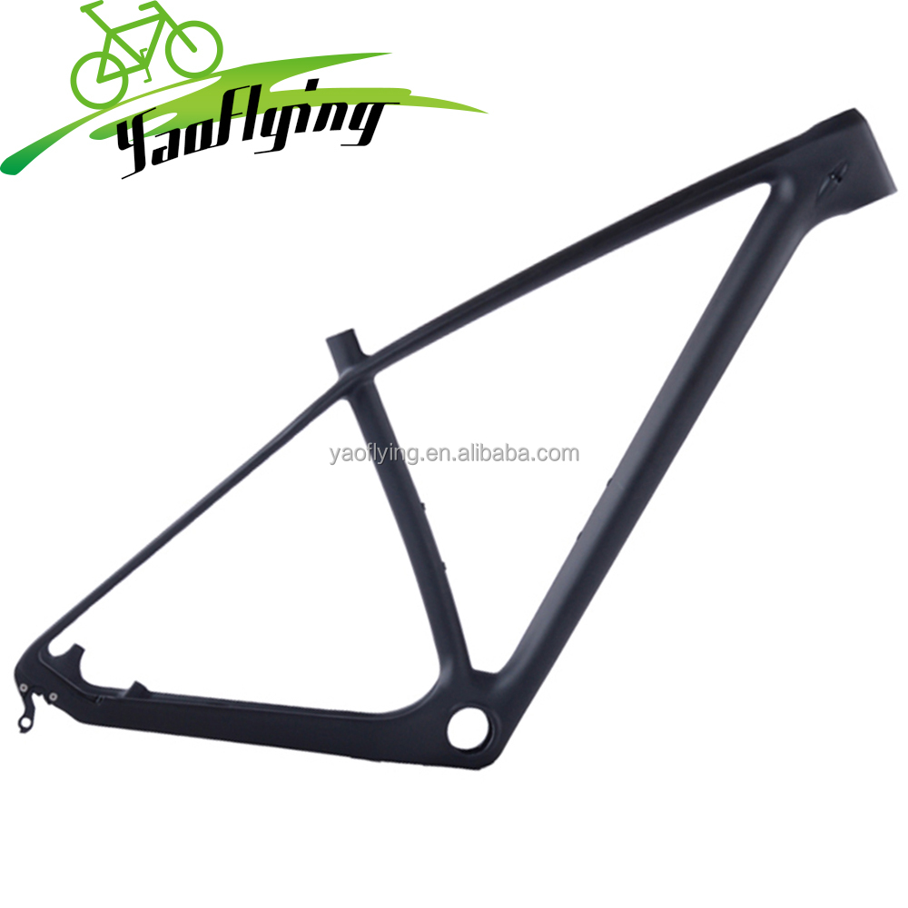 OEM factory directly selling 27.5/29er carbon mountain bicycle/bike framesets,650b carbon mtb frame