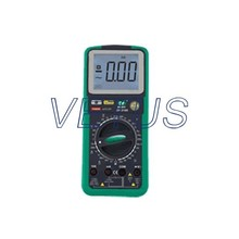 DY3103 dual Inject pocket size digital multimeter