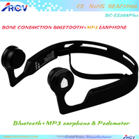 China made Original Neckband Aftershokz Style Ear Hook Bone Conduction Headphone