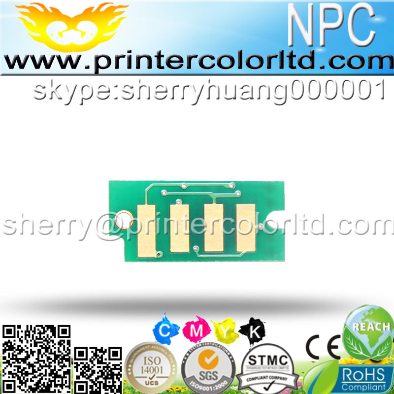 printer copier laser smart toner cartridge chip for Xerox 6020 6022 6025 6027 Compatible Laser Chip