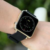 New Arrival 2.5D Curved Smart Watch Phone Y6 Smart watch MTK6260A for ios and android Smart Watch Phone Y6