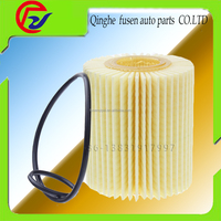 High Quality Customize Long-life oil Filter OEM 04152-31080