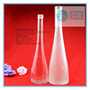 Customized Handmade or machine 375ml wine bottle Manufacturer