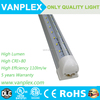Hot sales! t8 integrated cooler door 20w 4ft v shape tube8 chinese sex led tube 8 china
