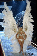 Carnival Feather Backpieces And Angel Wings LZ840
